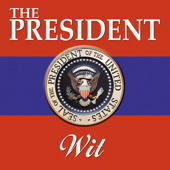 The President by Wit Album Cover